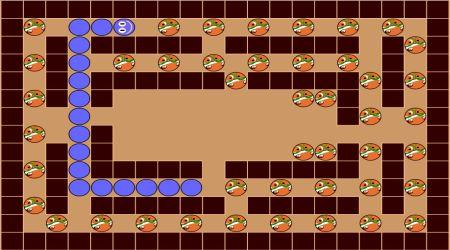 Screenshot - Caray Snake