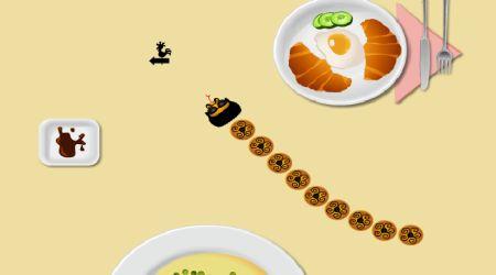 Screenshot - Eat More