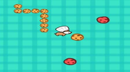 Screenshot - Raining Cookies