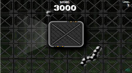 Screenshot - Robosnake
