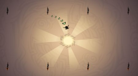 Screenshot - Shadow Snake