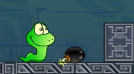 Screenshot - Shoot The Snake