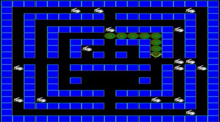 Screenshot - Snake And Rabbits