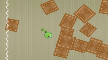 Screenshot - Snake Runaway